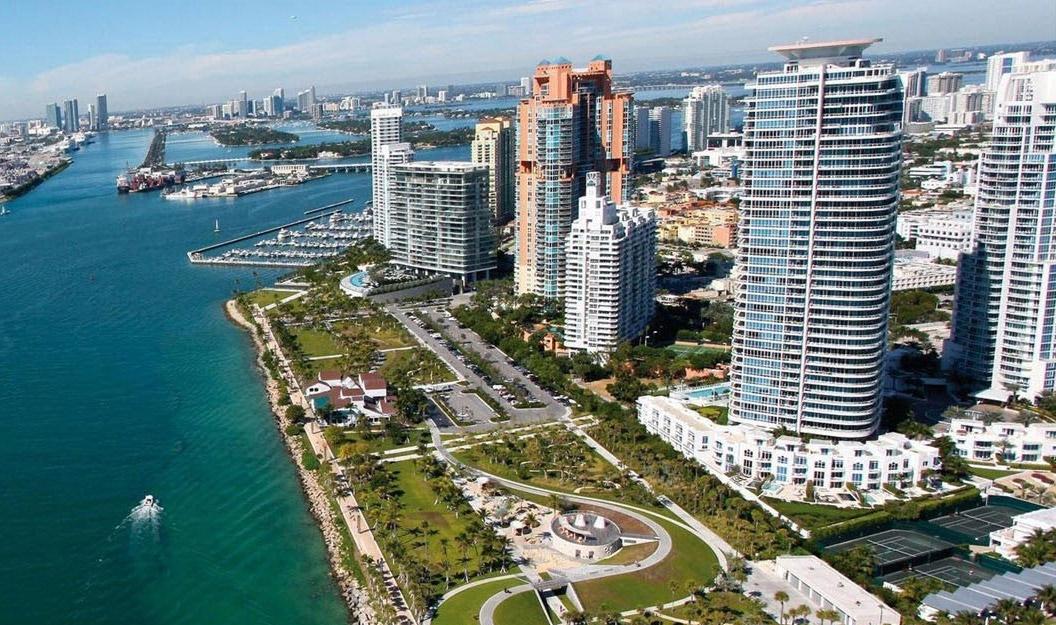 Miami, FL Vanity Phone Numbers