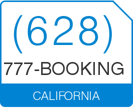 (628) 777-BOOKING