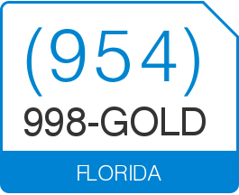 (954) 998-GOLD