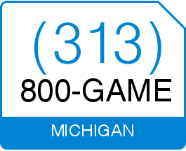 (313) 800-GAME