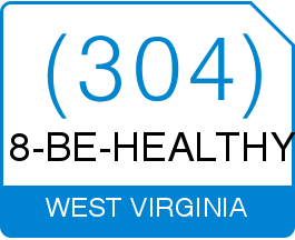 (304) 8-BE-HEALTHY